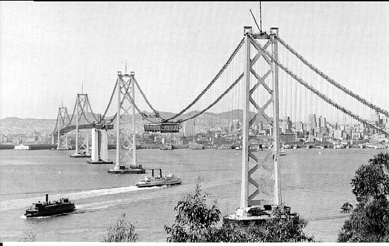 SF Bridges